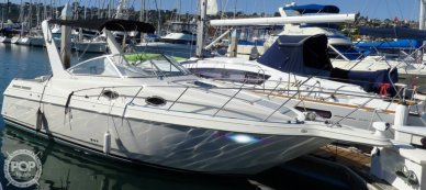 Monterey 276 Cruiser, 276, for sale - $19,750
