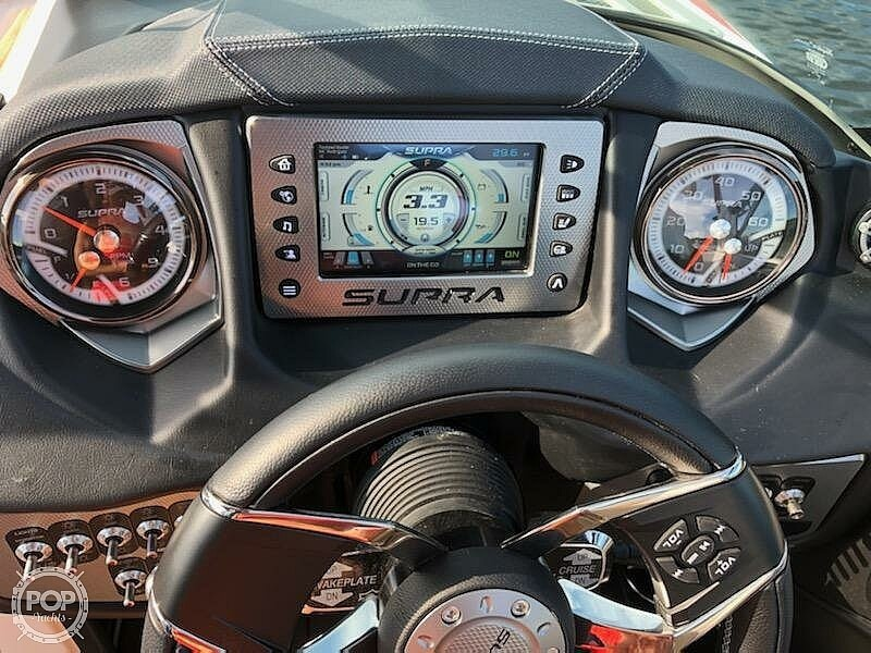 2018 Supra Sl450 - image 3