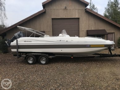 Hurricane 231 Sundeck Sport, 231, for sale - $45,000