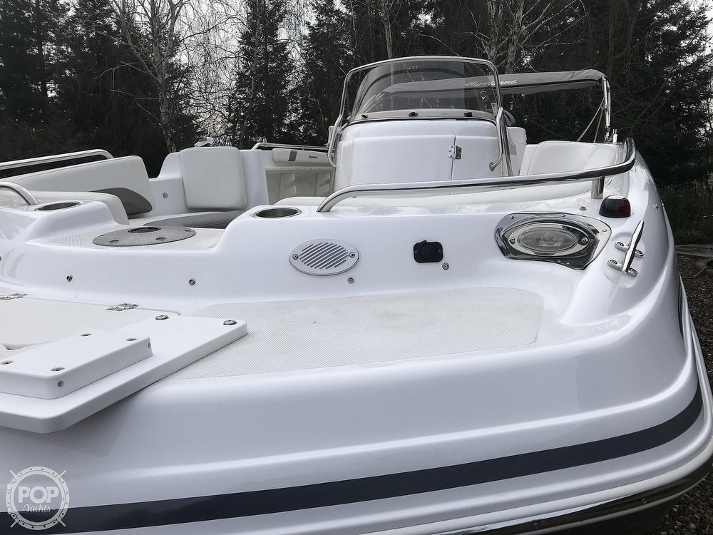 2014 Hurricane boat for sale, model of the boat is 231 Sundeck Sport & Image # 12 of 41