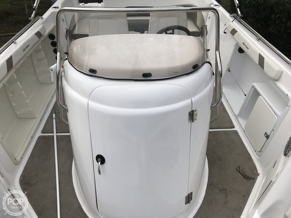 2014 Hurricane boat for sale, model of the boat is 231 Sundeck Sport & Image # 28 of 41