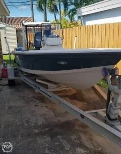 Hewes 18, 18, for sale - $27,800