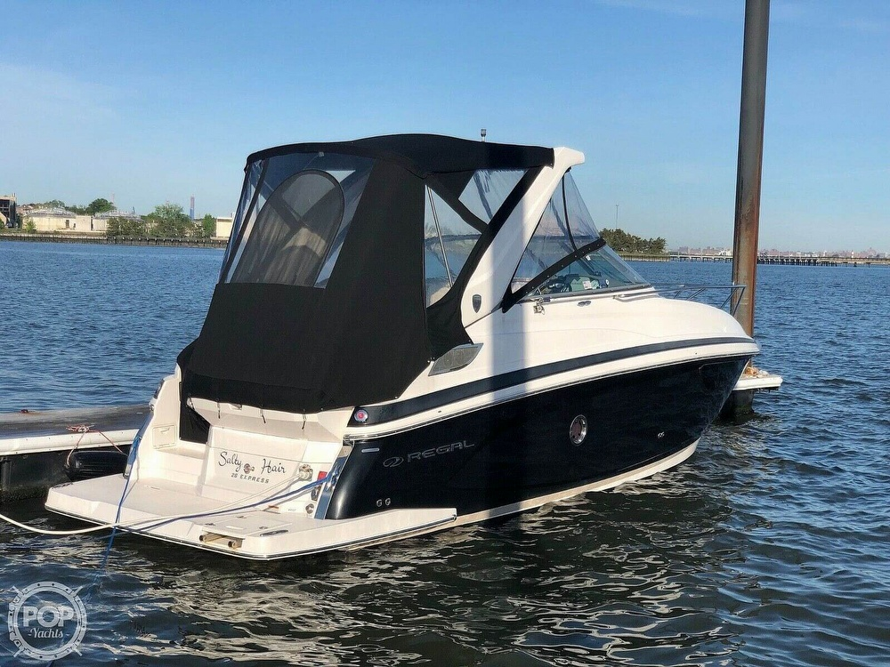 2016 Regal boat for sale, model of the boat is 28 Express & Image # 3 of 40