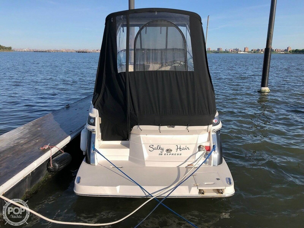 2016 Regal boat for sale, model of the boat is 28 Express & Image # 5 of 40