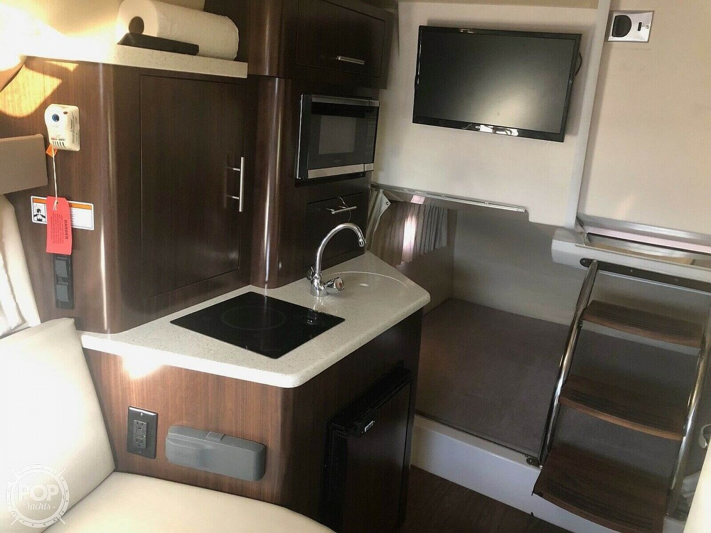 2016 Regal boat for sale, model of the boat is 28 Express & Image # 6 of 40