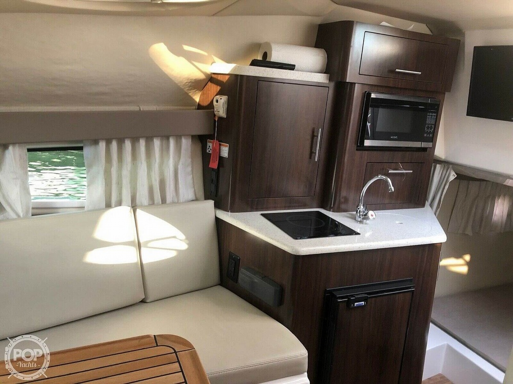 2016 Regal boat for sale, model of the boat is 28 Express & Image # 7 of 40