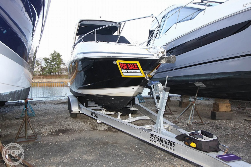 2016 Regal boat for sale, model of the boat is 28 Express & Image # 11 of 40