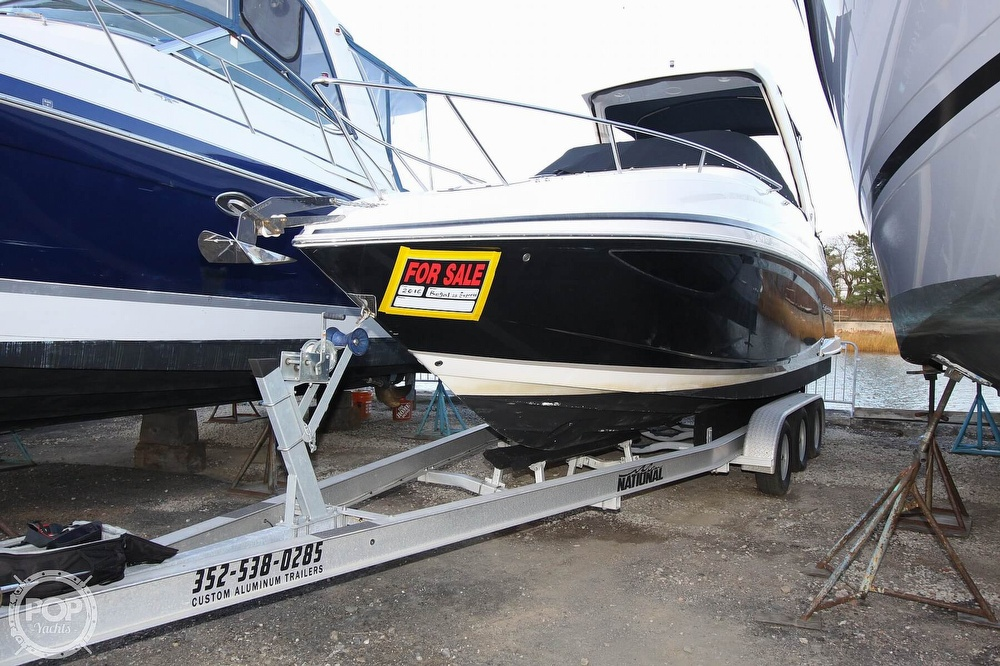 2016 Regal boat for sale, model of the boat is 28 Express & Image # 12 of 40