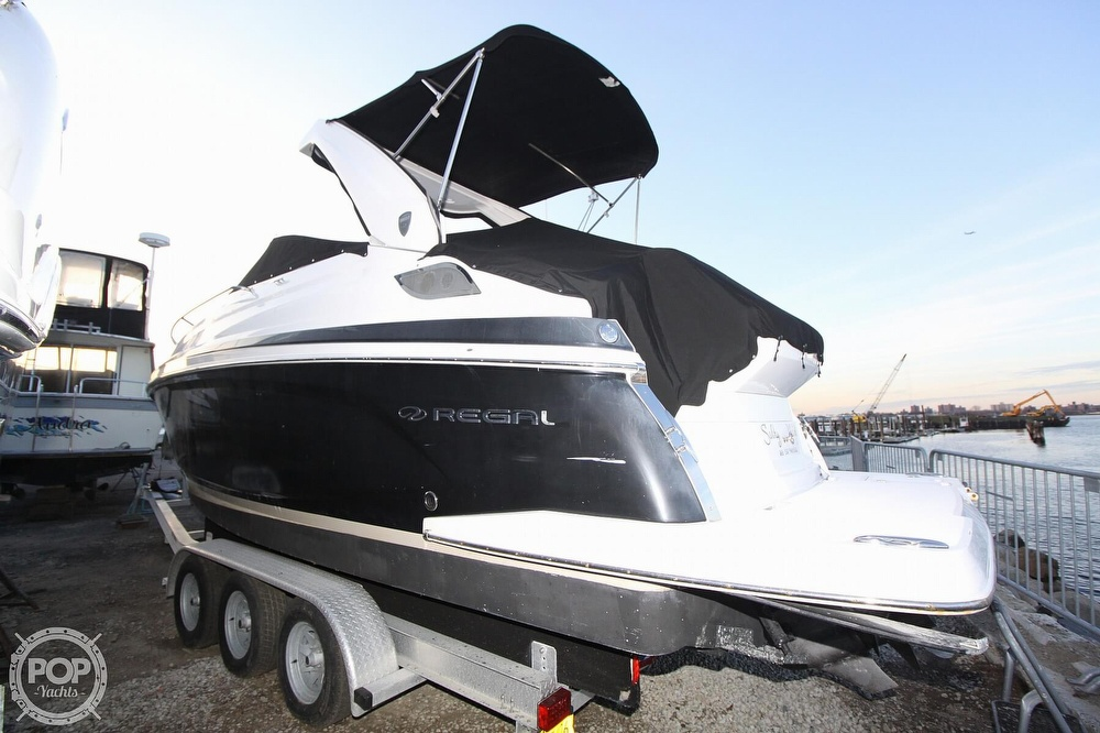 2016 Regal boat for sale, model of the boat is 28 Express & Image # 15 of 40