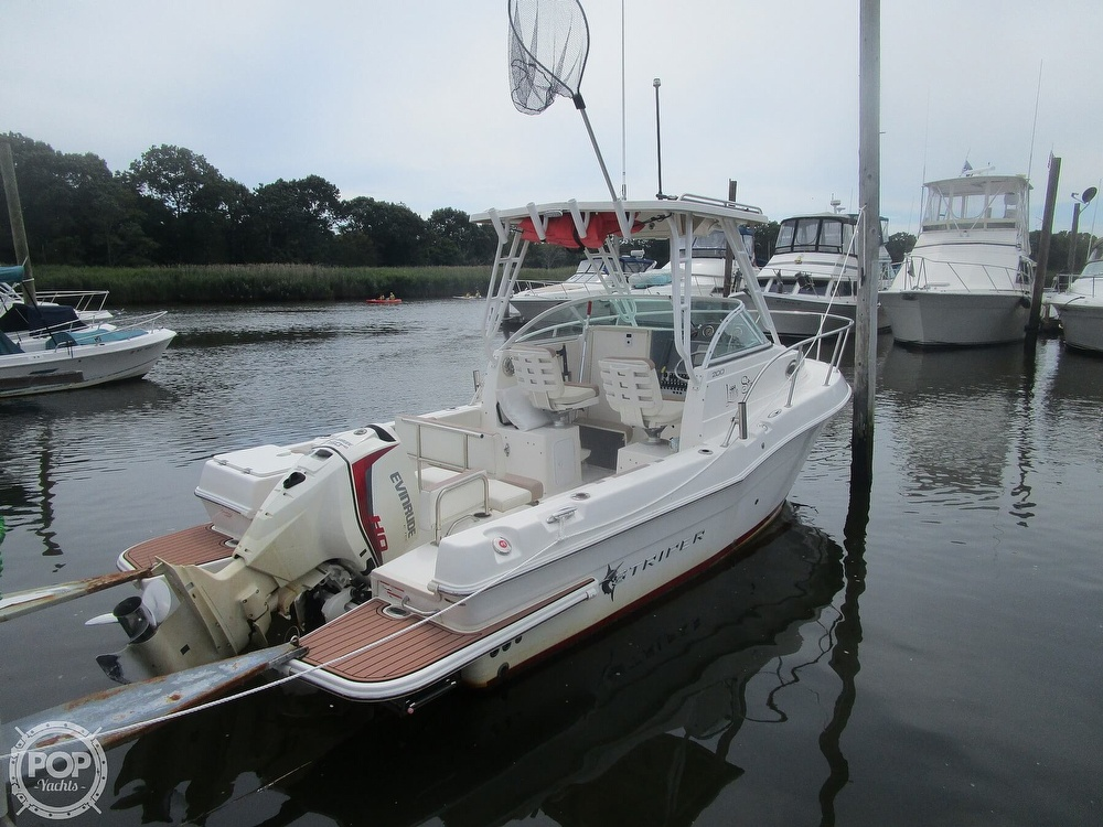 2016 Striper boat for sale, model of the boat is 200 WA & Image # 4 of 40