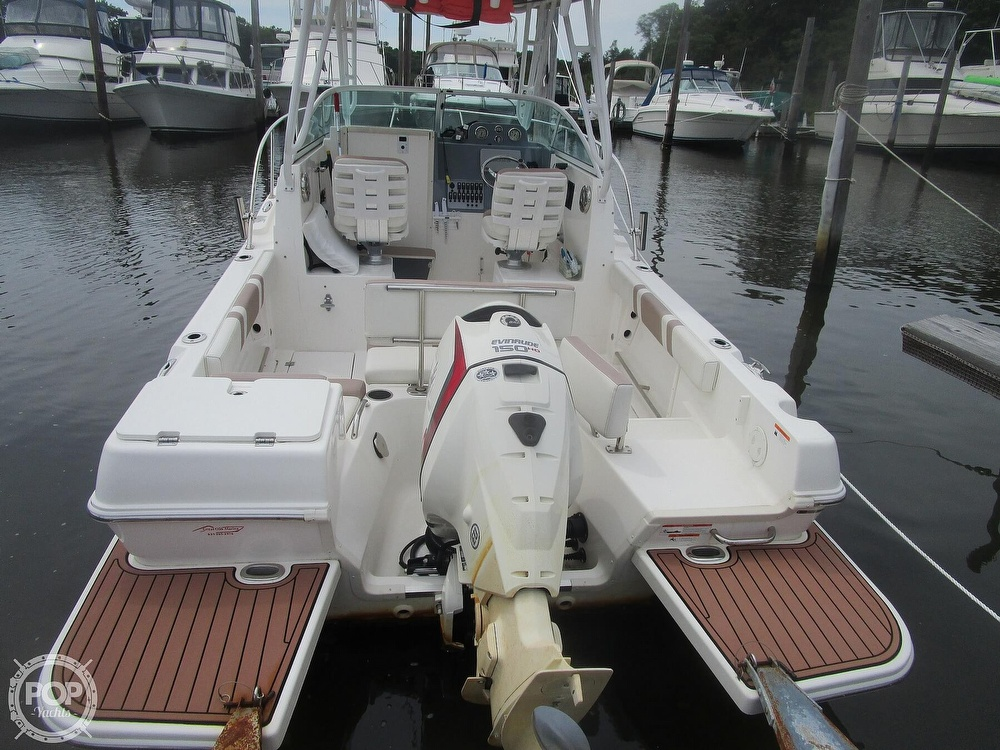 2016 Striper boat for sale, model of the boat is 200 WA & Image # 5 of 40