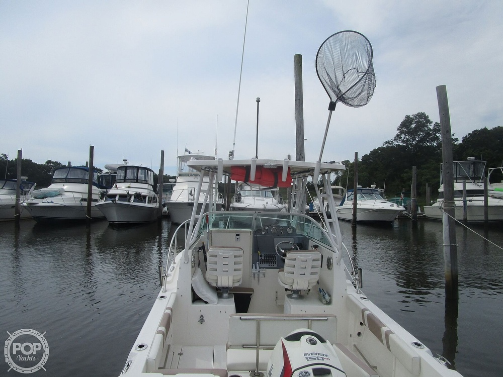 2016 Striper boat for sale, model of the boat is 200 WA & Image # 8 of 40