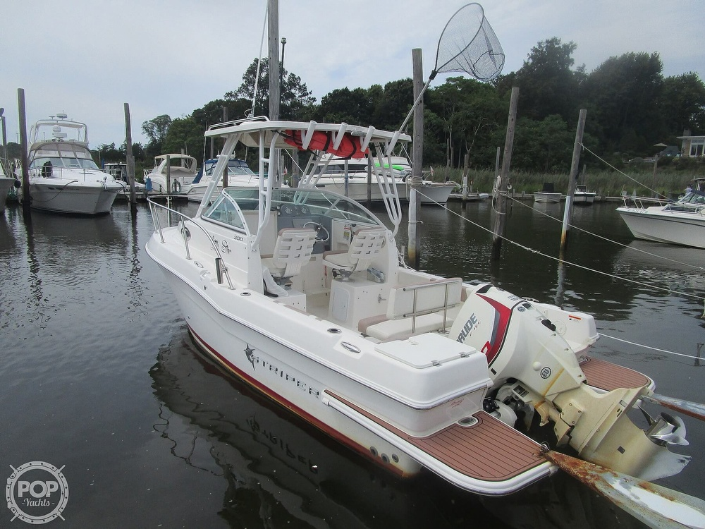 2016 Striper 200 WA - #$LI_INDEX