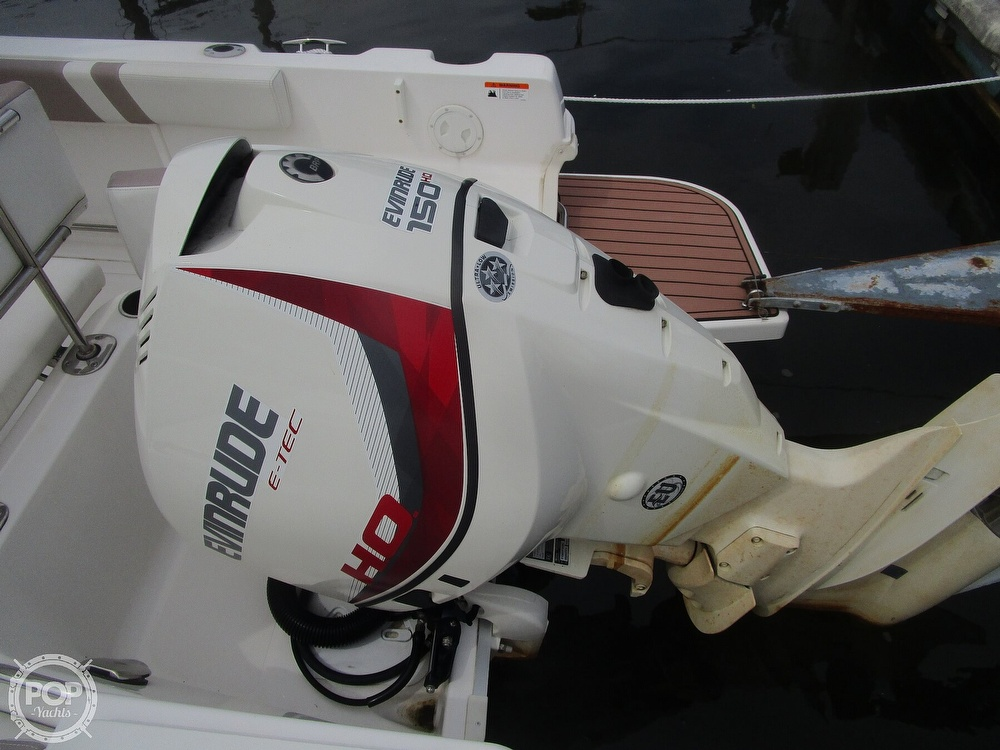 2016 Striper boat for sale, model of the boat is 200 WA & Image # 10 of 40