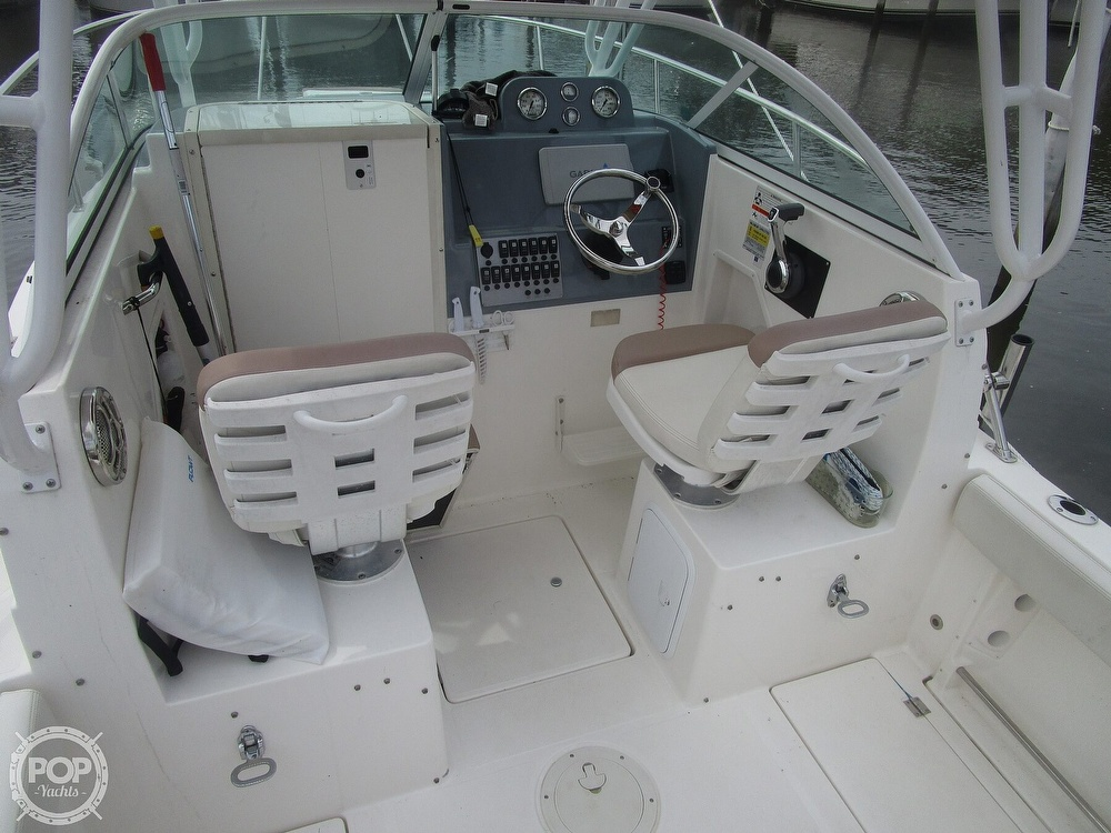 2016 Striper boat for sale, model of the boat is 200 WA & Image # 15 of 40