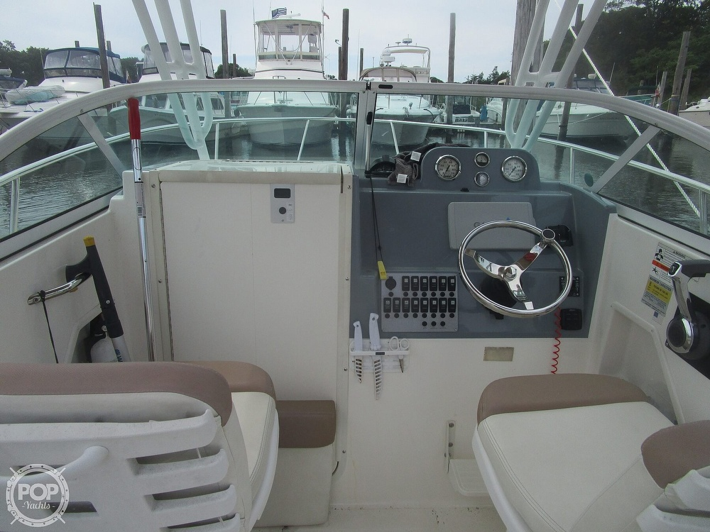 2016 Striper boat for sale, model of the boat is 200 WA & Image # 32 of 40