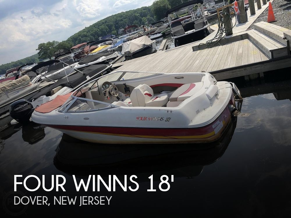 Used Four Winns 280 Boats For Sale by owner | 2002 Four Winns 280