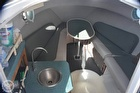 Cabin With V-berth Dinette