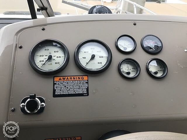 2002 Bayliner boat for sale, model of the boat is 2252 Ciera Classic & Image # 7 of 40
