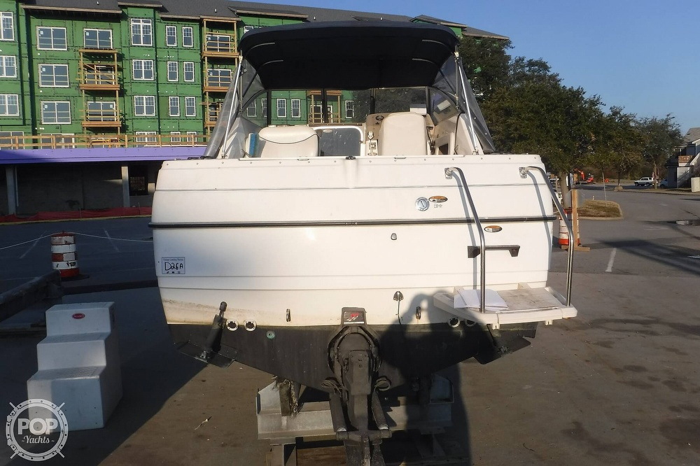 2002 Bayliner boat for sale, model of the boat is 2252 Ciera Classic & Image # 15 of 40