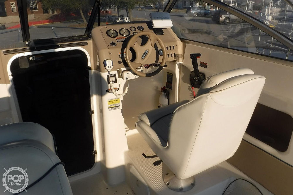 2002 Bayliner boat for sale, model of the boat is 2252 Ciera Classic & Image # 17 of 40
