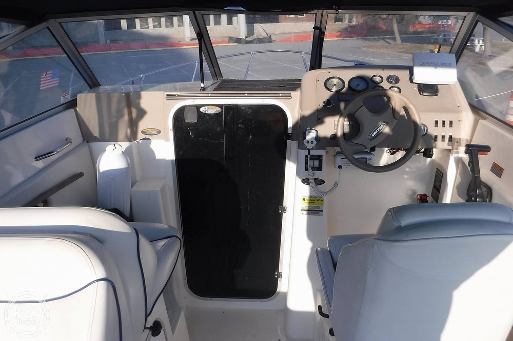 2002 Bayliner boat for sale, model of the boat is 2252 Ciera Classic & Image # 18 of 40