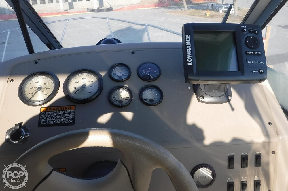 2002 Bayliner boat for sale, model of the boat is 2252 Ciera Classic & Image # 34 of 40