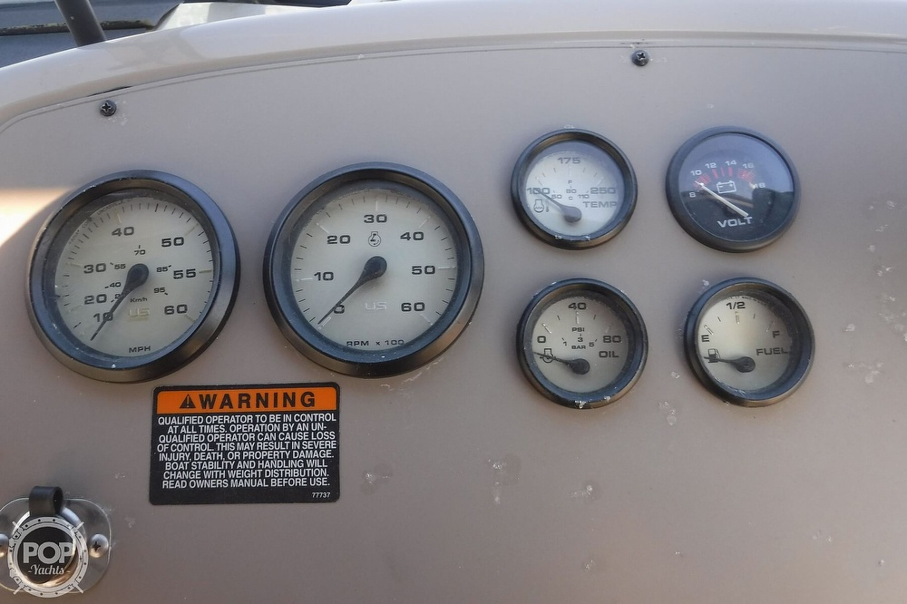 2002 Bayliner boat for sale, model of the boat is 2252 Ciera Classic & Image # 38 of 40