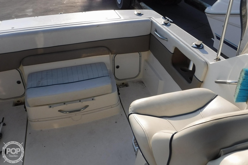 2002 Bayliner boat for sale, model of the boat is 2252 Ciera Classic & Image # 40 of 40
