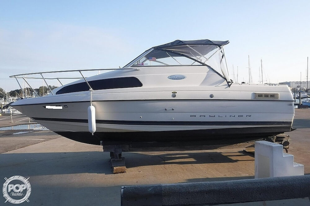2002 Bayliner boat for sale, model of the boat is 2252 Ciera Classic & Image # 13 of 40