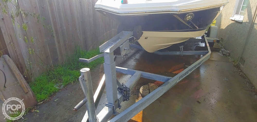 2011 Chaparral boat for sale, model of the boat is 196 SSI & Image # 10 of 41