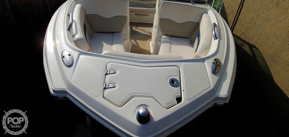 2011 Chaparral boat for sale, model of the boat is 196 SSI & Image # 11 of 41