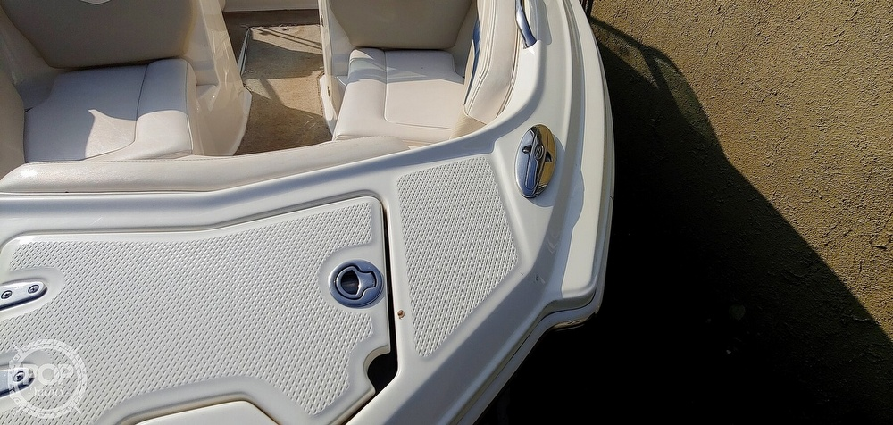 2011 Chaparral boat for sale, model of the boat is 196 SSI & Image # 13 of 41