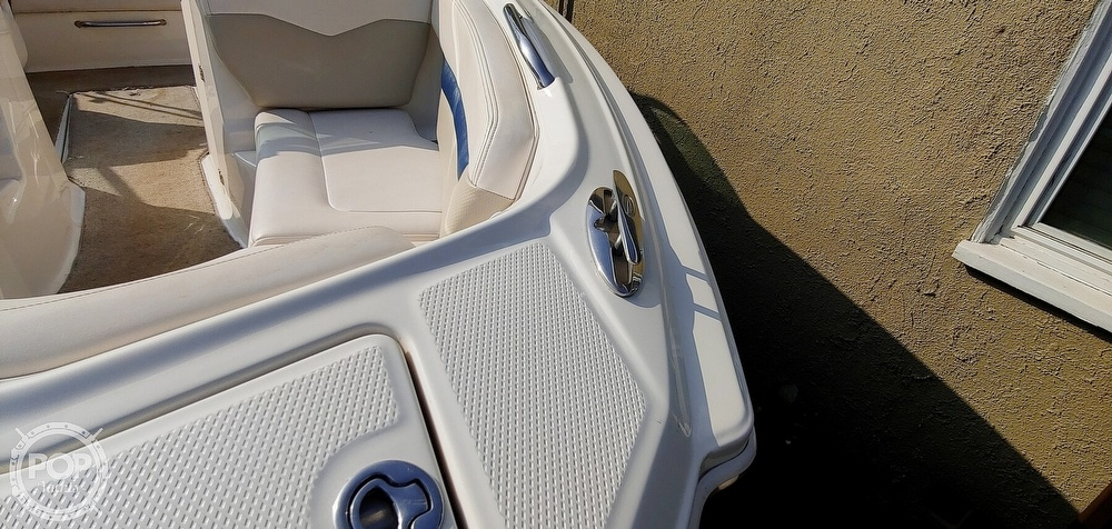 2011 Chaparral boat for sale, model of the boat is 196 SSI & Image # 14 of 41