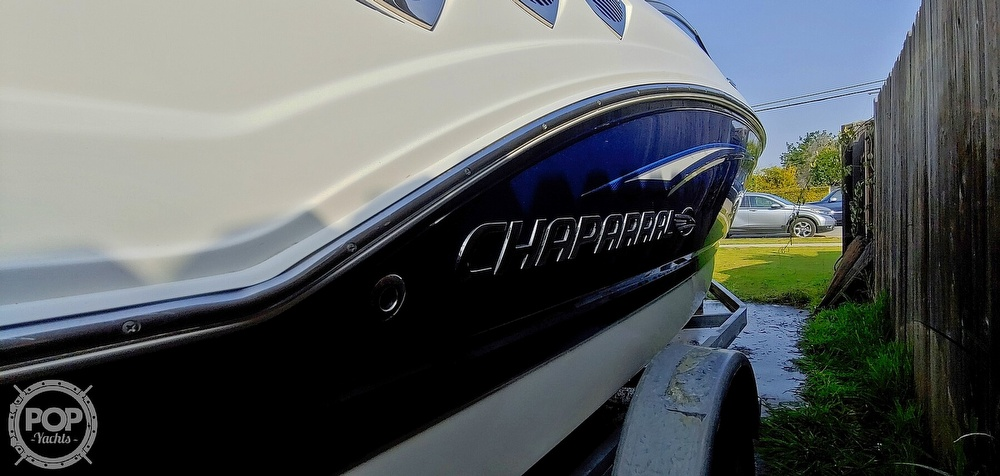 2011 Chaparral boat for sale, model of the boat is 196 SSI & Image # 22 of 41