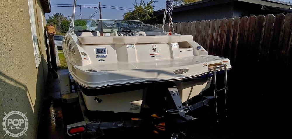 2011 Chaparral boat for sale, model of the boat is 196 SSI & Image # 26 of 41