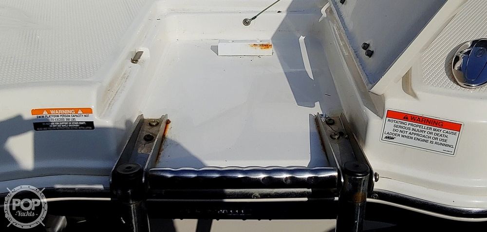 2011 Chaparral boat for sale, model of the boat is 196 SSI & Image # 34 of 41