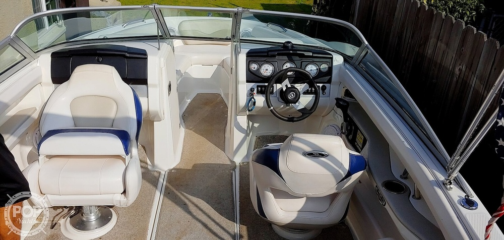 2011 Chaparral boat for sale, model of the boat is 196 SSI & Image # 2 of 41