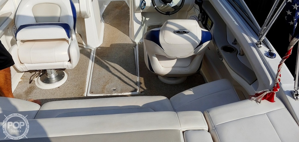 2011 Chaparral boat for sale, model of the boat is 196 SSI & Image # 37 of 41