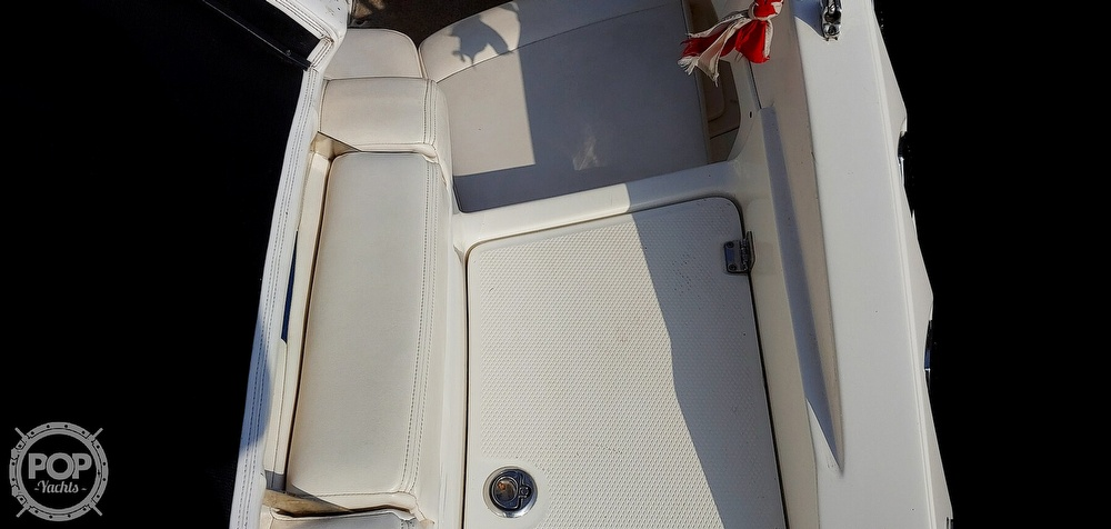 2011 Chaparral boat for sale, model of the boat is 196 SSI & Image # 38 of 41