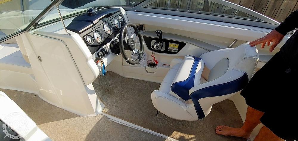 2011 Chaparral boat for sale, model of the boat is 196 SSI & Image # 7 of 41