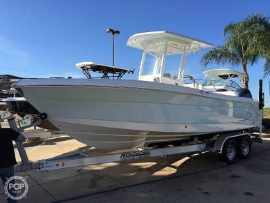 Robalo R242 CC, 242, for sale - $83,400