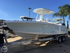 2016 ROBALO R242 CC LOW HOURS