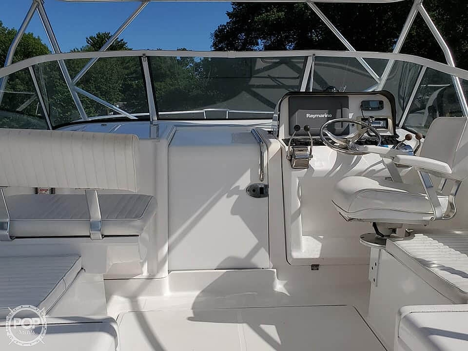 2006 Luhrs boat for sale, model of the boat is 28 Fisherman & Image # 19 of 41