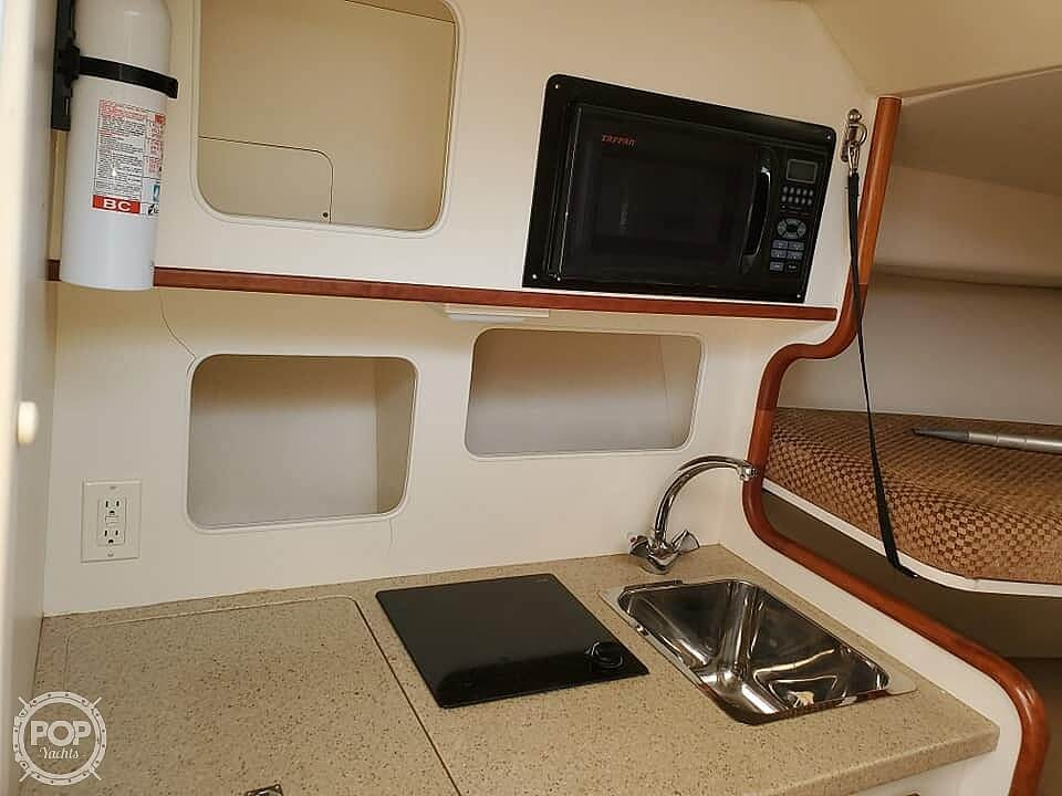 2006 Luhrs boat for sale, model of the boat is 28 Fisherman & Image # 23 of 41