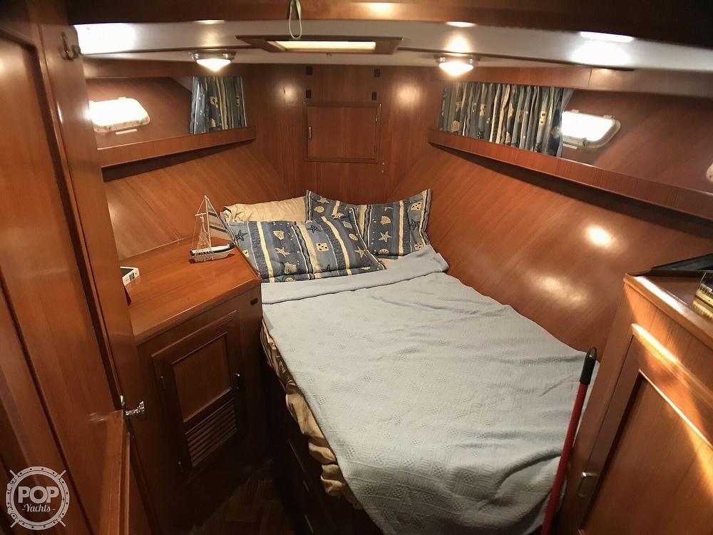 1987 Jefferson boat for sale, model of the boat is Monticello 52 & Image # 15 of 40