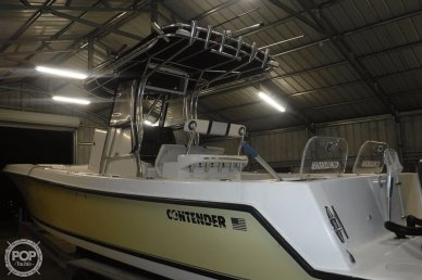 Contender 31 Open, 31, for sale - $155,600