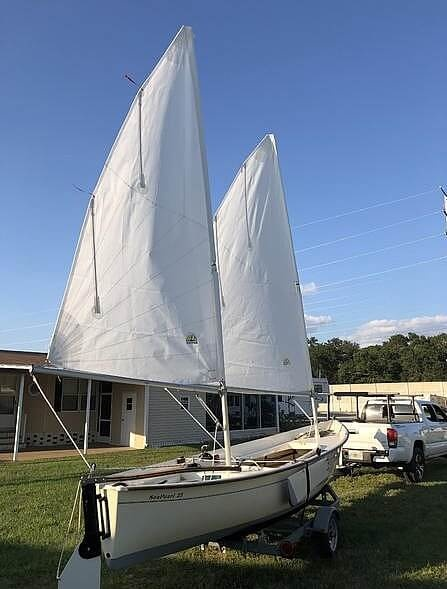 2008 Marine Concepts boat for sale, model of the boat is Sea Pearl 21 & Image # 8 of 40