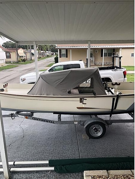 2008 Marine Concepts boat for sale, model of the boat is Sea Pearl 21 & Image # 15 of 40
