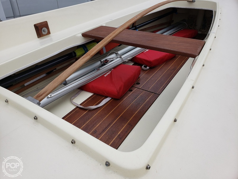2008 Marine Concepts boat for sale, model of the boat is Sea Pearl 21 & Image # 5 of 40